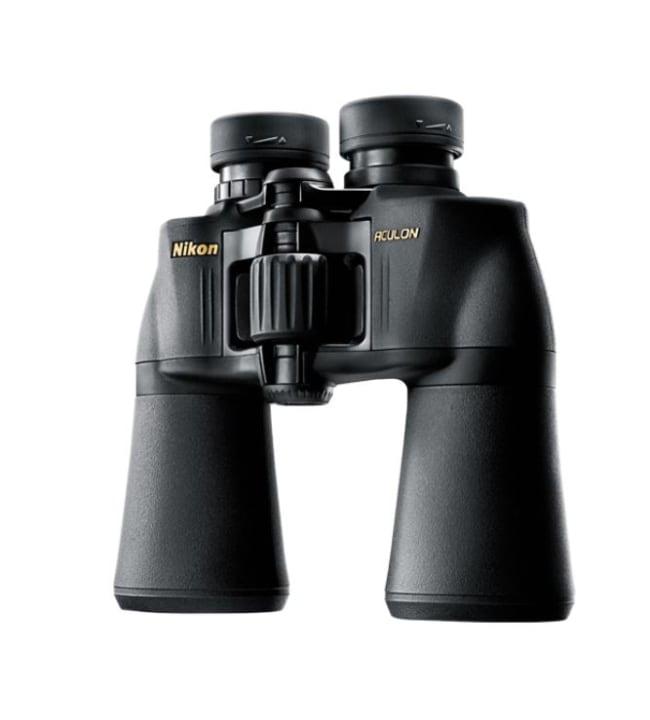 Nikon Aculon A211 10X50 kiikari