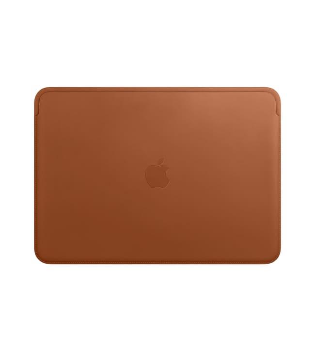 """Apple Leather Sleeve 13"""" MacBook Pro nahkainen suojatasku"""