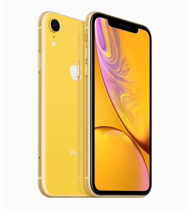 Apple iPhone XR 64GB älypuhelin