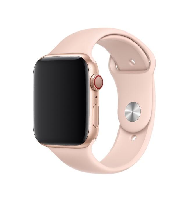 Apple Watch 44 mm urheiluranneke