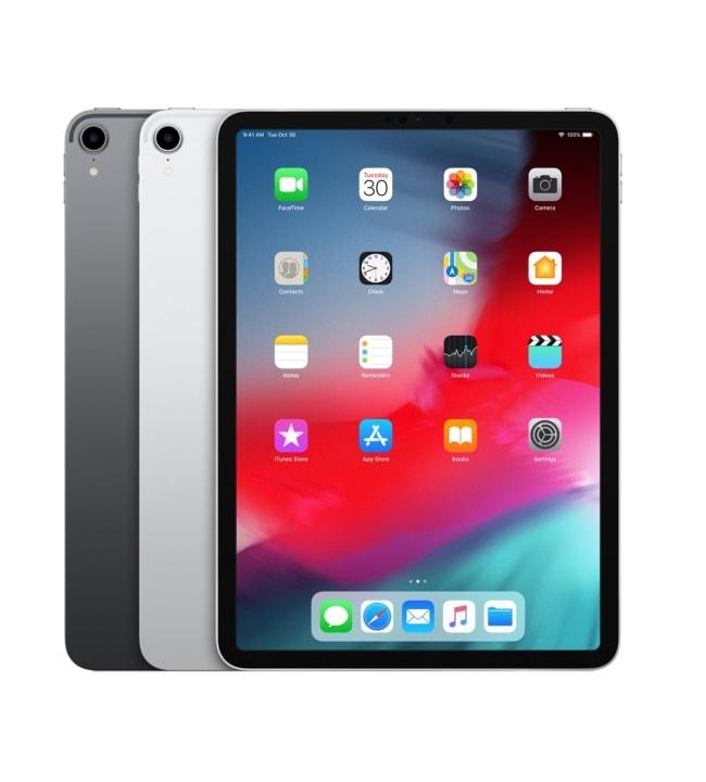 """Apple iPad Pro 11"""" 2018 Wi-Fi 256GB tabletti"""
