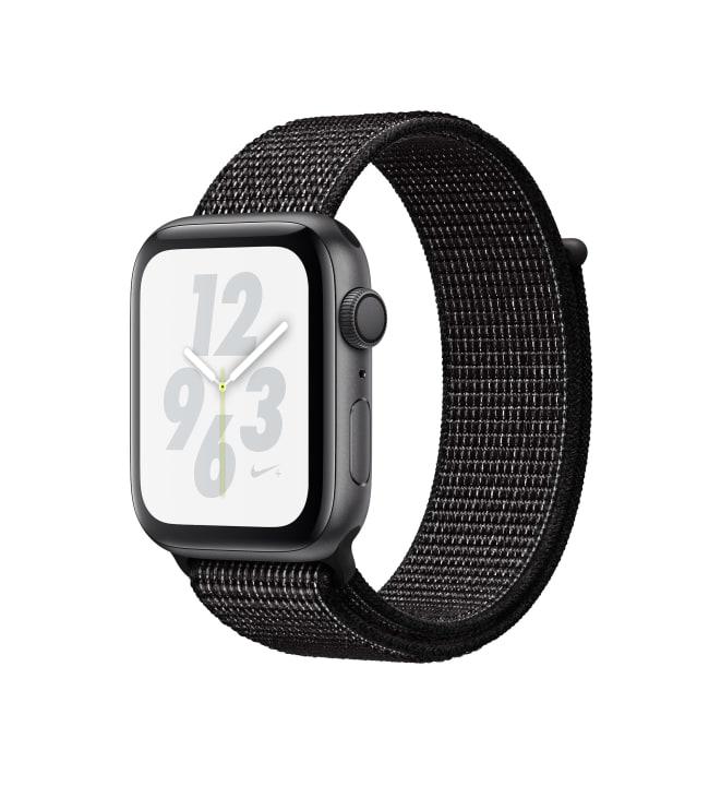 Apple Watch Nike+ Series 4 40mm älykello