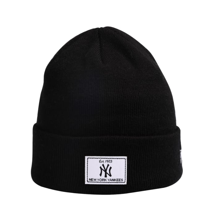 New Era Patch Rectangle New York Yankees pipo