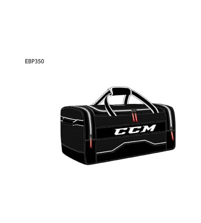 CCM 350 Player Deluxe varustelaukku