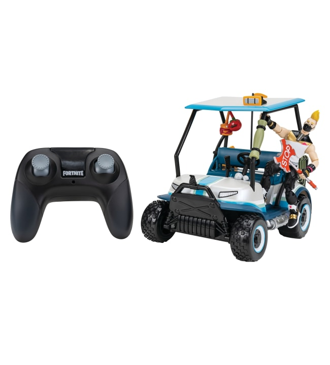 Fortnite ATK RC auto ja figuuri