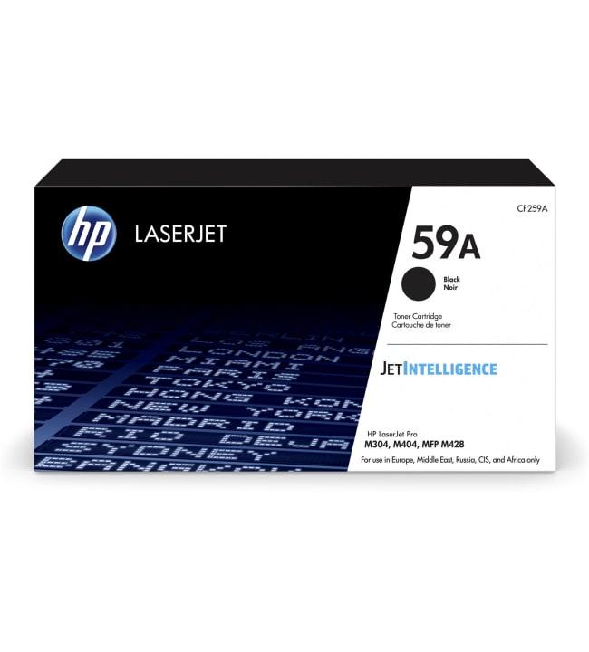 HP 59A musta värikasetti