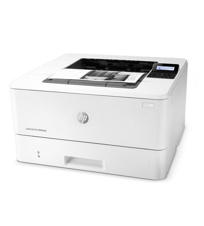HP LaserJet Pro M404dw lasertulostin