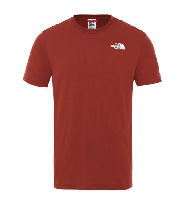 The North Face Redbox Celebration miesten t-paita