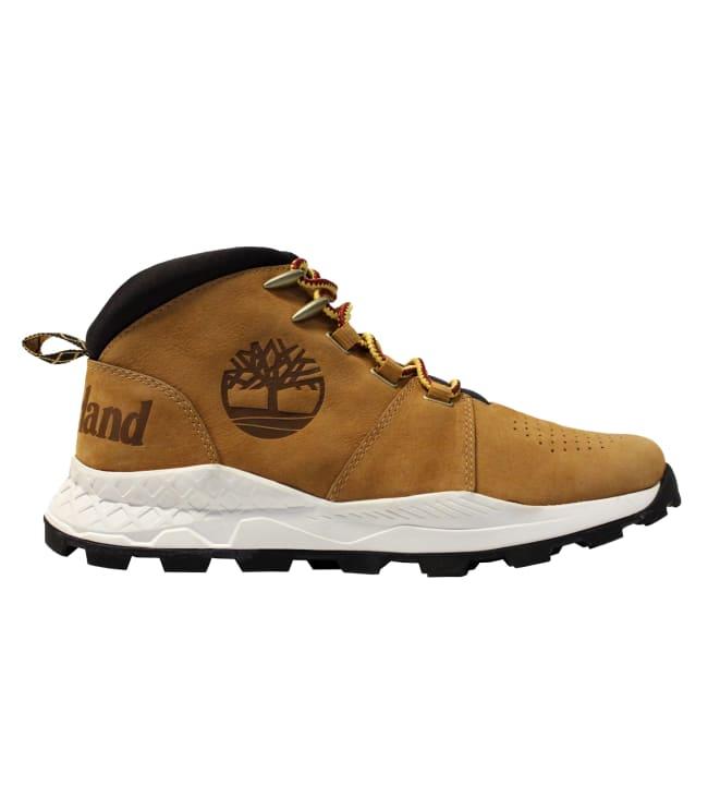 Timberland Brooklyn City Mid miesten vapaa-ajan kengät
