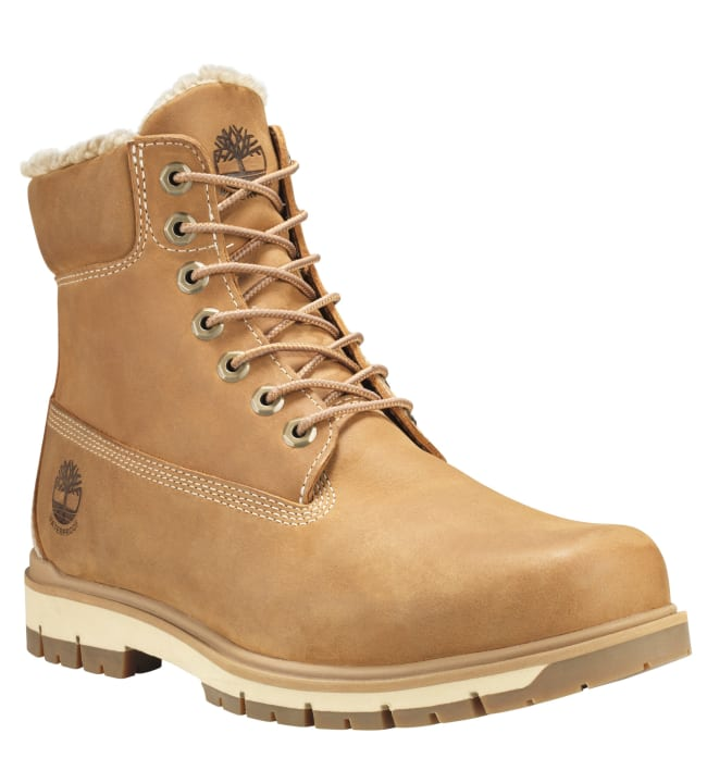 Timberland Radford Warm Linedboot miesten vapaa-ajan kengät