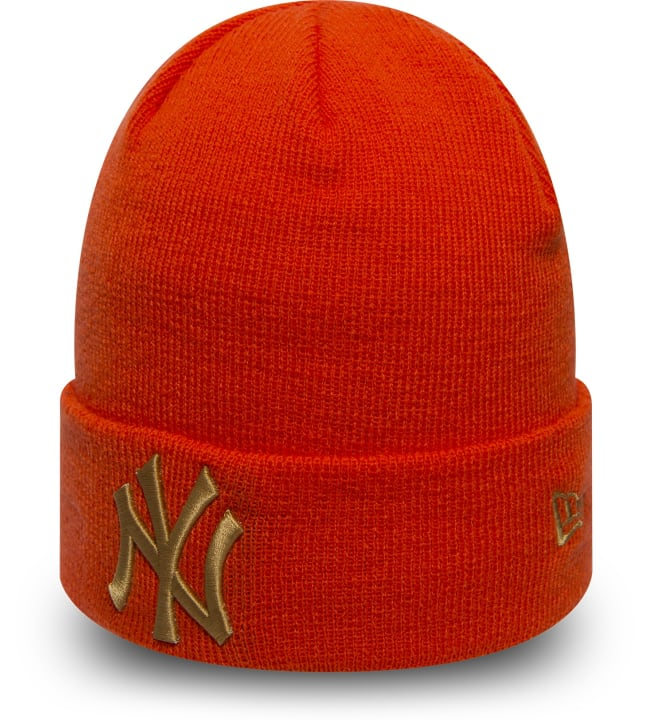New Era League Essential Cuff pipo
