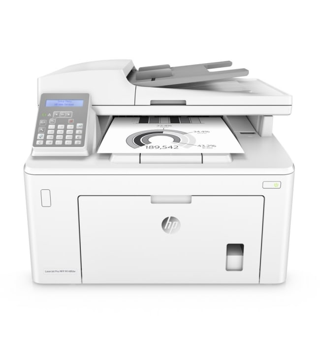 HP LaserJet Pro MFP M148FDW langaton monitoimitulostin