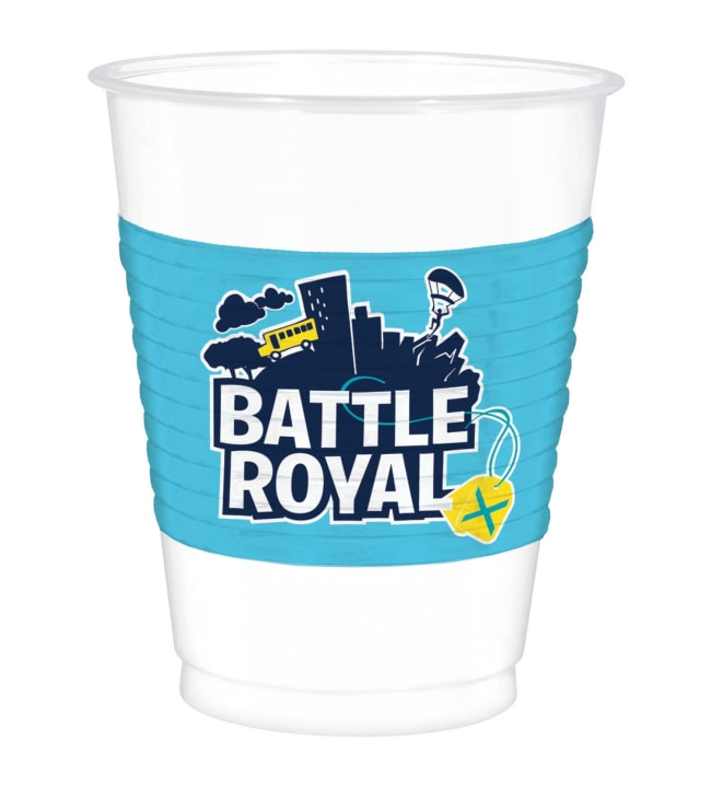 Battle Royal muovimuki