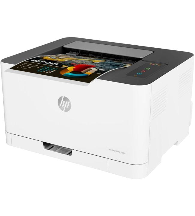 HP Color Laser 150a värilasertulostin