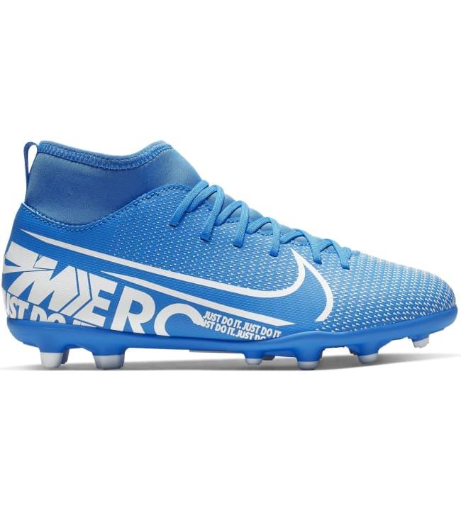 Nike Mercurial Superfly 7 Club Fg/Mg lasten jalkapallokengät