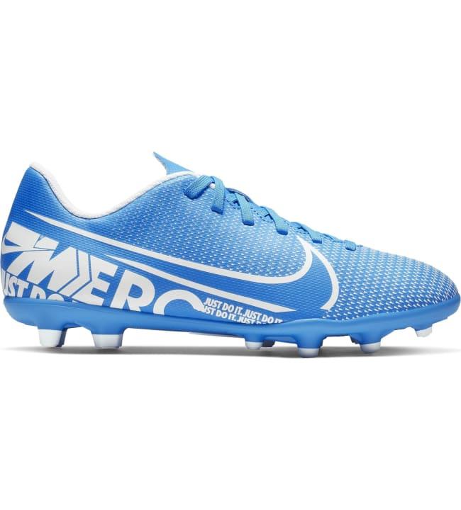 Nike Mercurial Vapor 13 Club Fg/Mg lasten jalkapallokengät