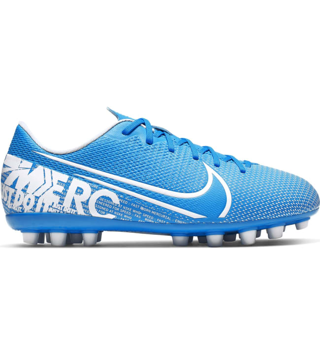 Nike Mercurial Vapor 13 Academy Ag lasten jalkapallokengät