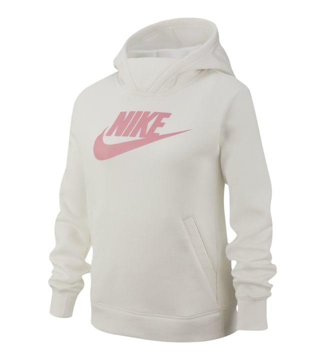 Nike Nsw tyttöjen huppari