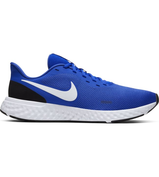 Nike Revolution 5 miesten juoksukengät