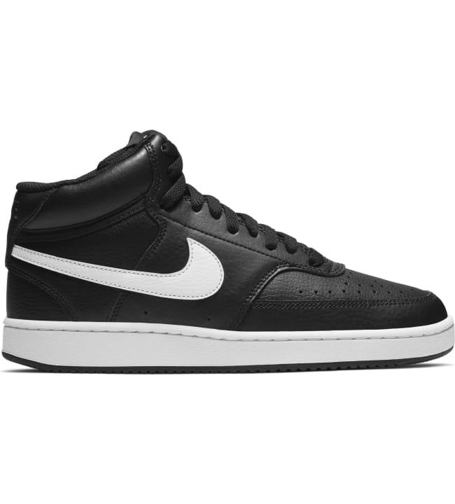 Nike Court Vision Mid naisten vapaa-ajan kengät