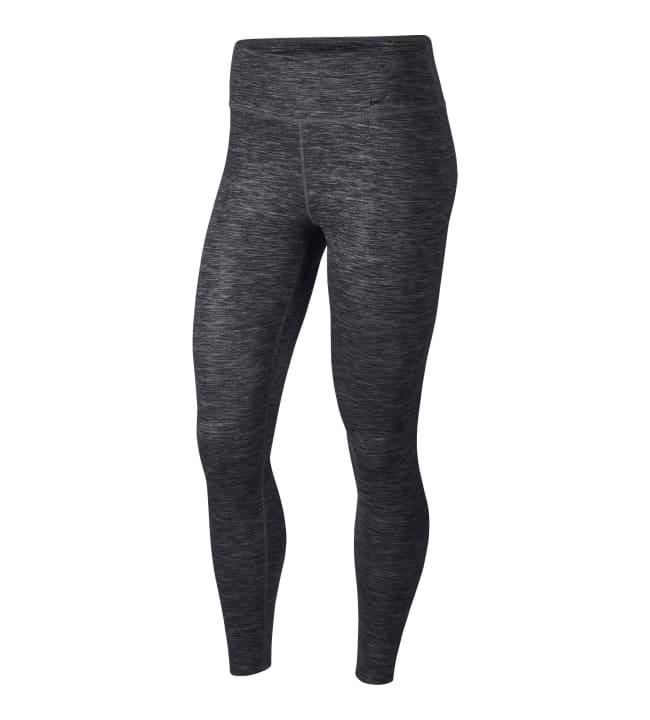 Nike One Luxe Heathered naisten treenitrikoot
