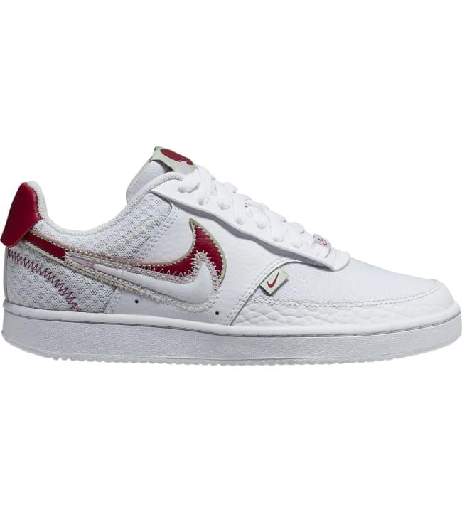 Nike Court Vision Low naisten vapaa-ajan kengät