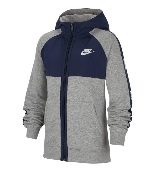 Nike Nsw Hybrid poikien huppari