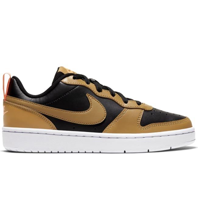 Nike Court Borough Low 2 (GS) poikien vapaa-ajan kengät