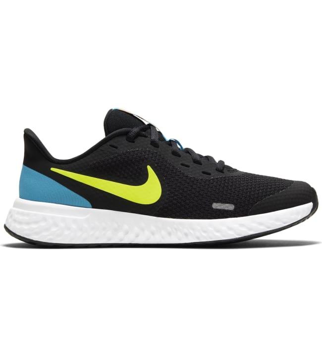 Nike Revolution 5 Gs lasten juoksukengät