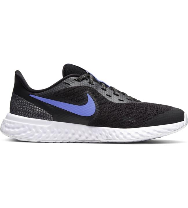 Nike Revolution 5 Glitter tyttöjen juoksukengät