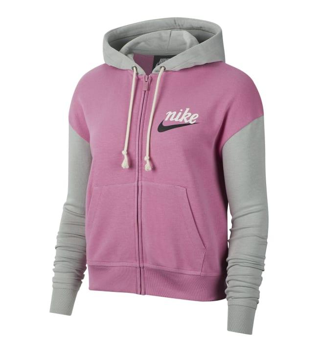 Nike Nsw Varsity naisten huppari