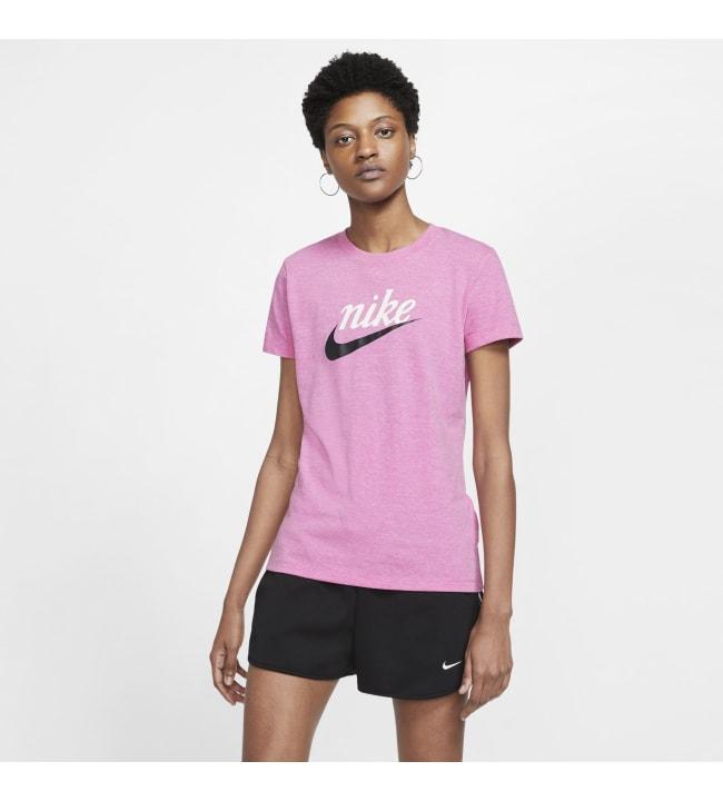 Nike Nsw Varsity naisten t-paita