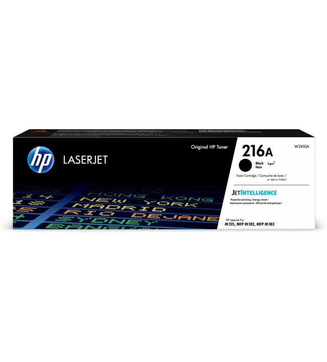 HP 216A musta värikasetti