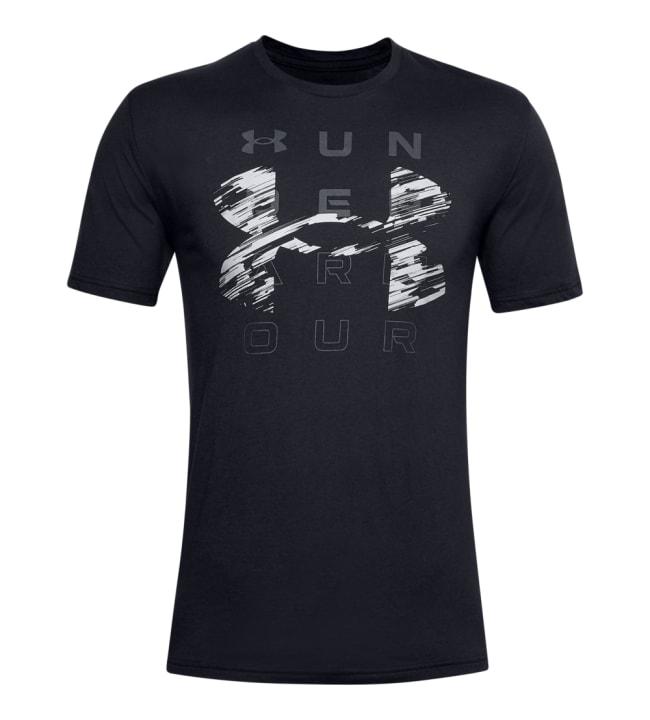 Under Armour Rhythm miesten t-paita