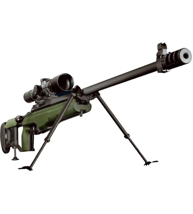 Sako TRG Folding Stock kivääri