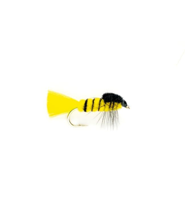 Fulling Mill  Montana Wasp S10 Uppoperho