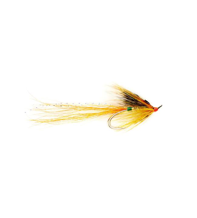 Fulling Mill Aurora Shrimp lohiperho/meritaimenperho