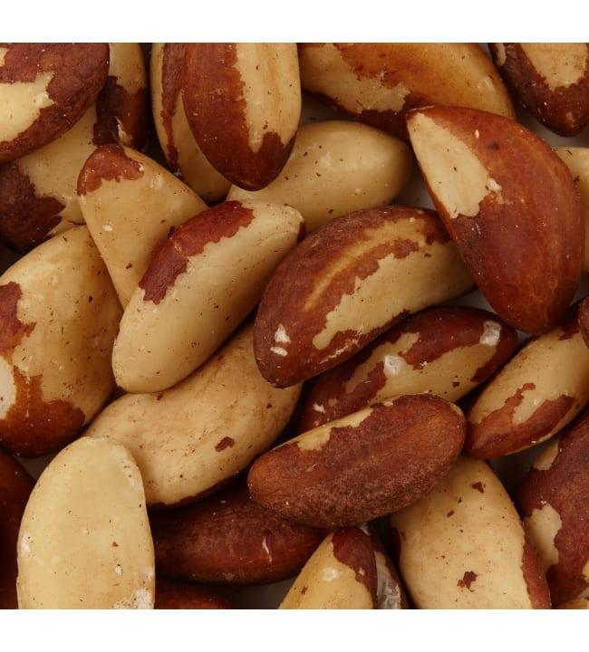 Yano luomu 1 kg parapähkinä