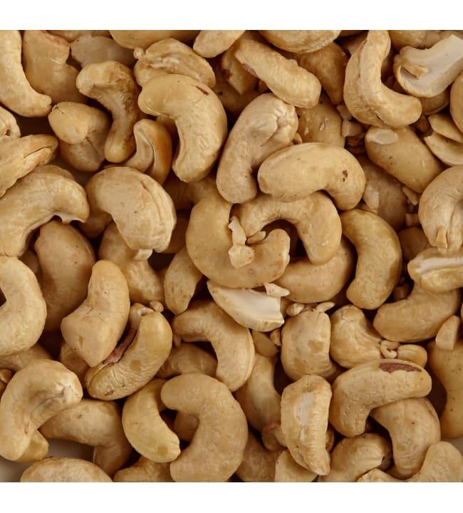 Cashew Pähkinä Hinta