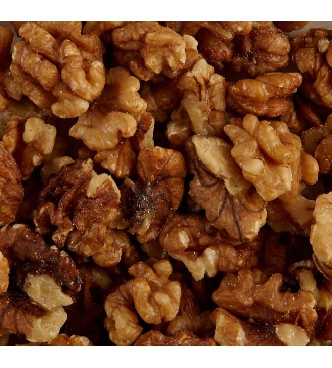 Yano luomu 1 kg saksanpähkinä