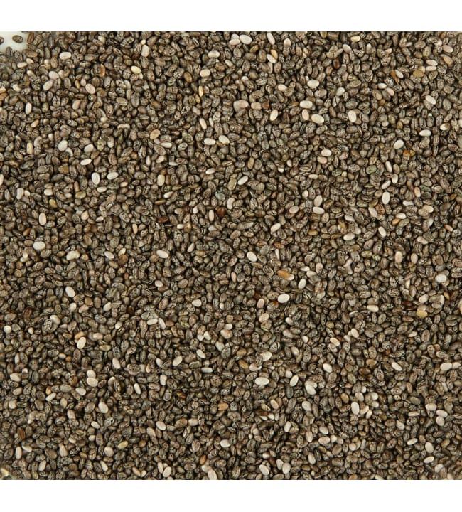 Yano luomu 1 kg chia-siemenet