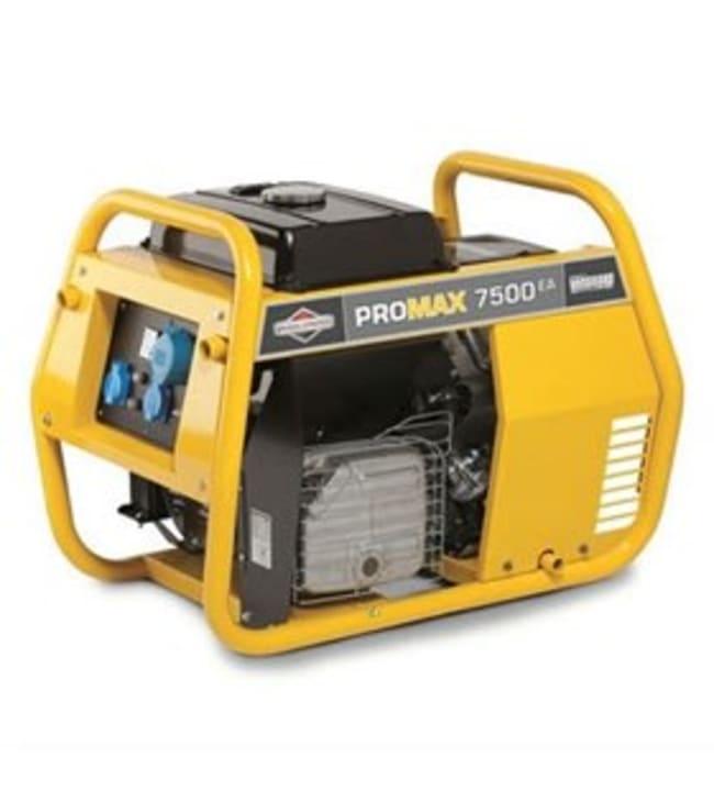 Briggs & Stratton ProMax 7500EA aggregaatti