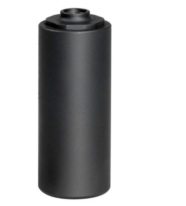 Ase Utra SL5 I musta äänenvaimennin