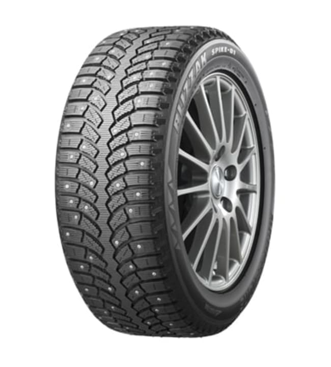 Bridgestone Blizzak SPIKE-01 225/55-17 talvirengas