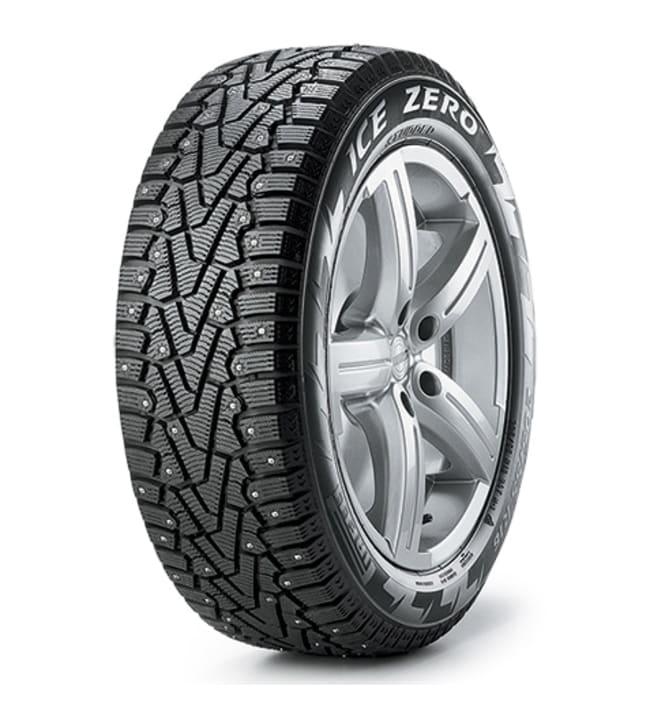 Pirelli Ice Zero XL 215/60-16 talvirengas