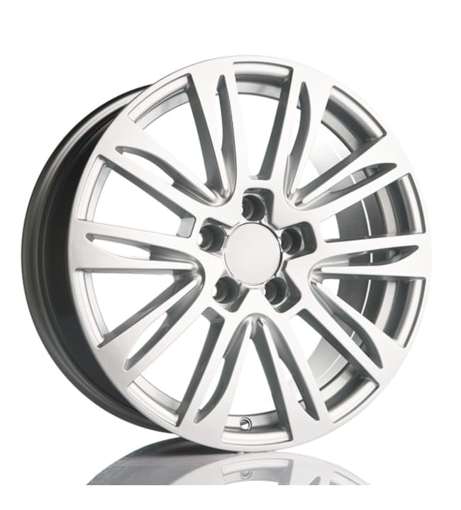 Fit for Skoda RS50 7x16 Jako:5x112 ET:45 vanne
