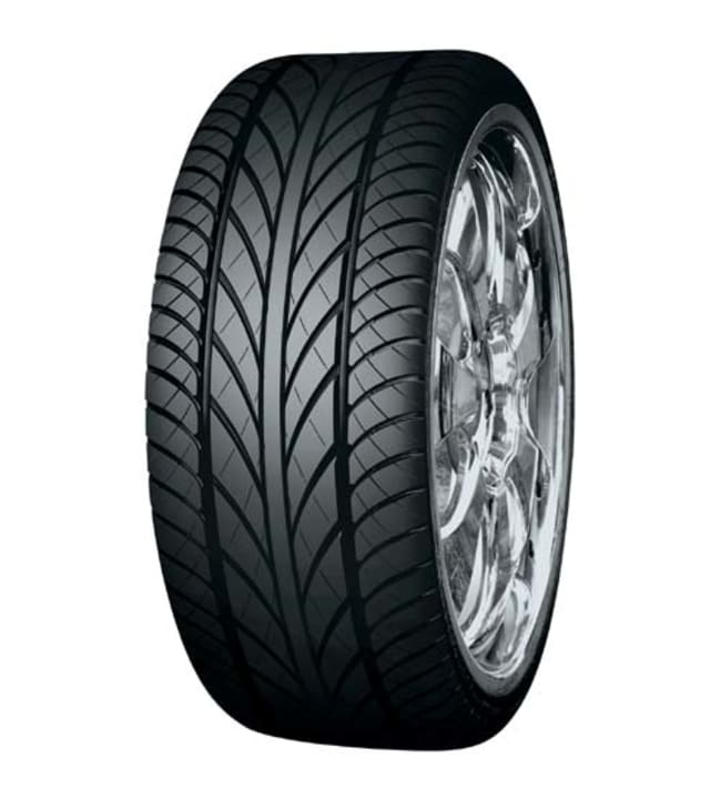 Goodride High Performance SV308 205/40-17 kesärengas