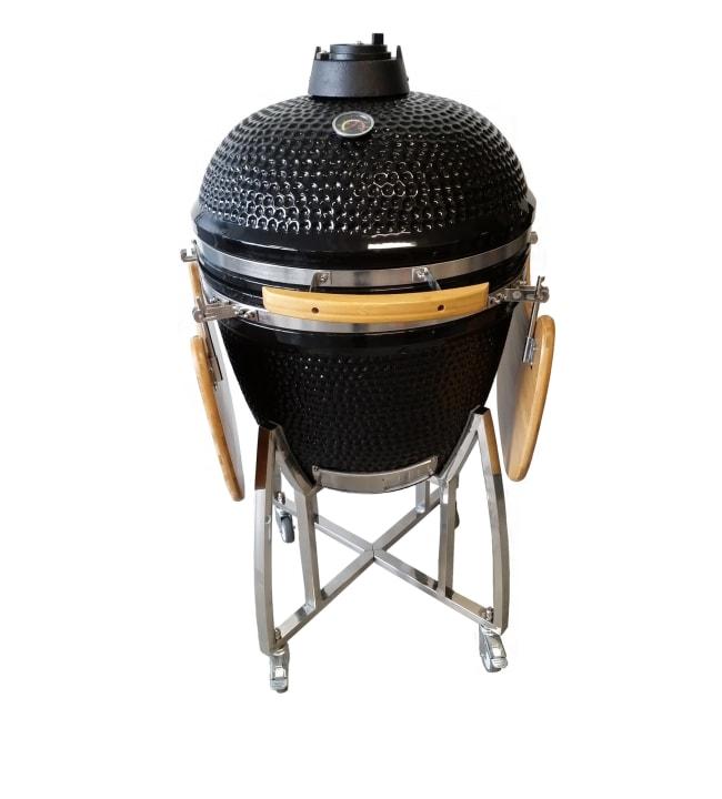 Kamado BBQ 23,5 keraaminen grilli