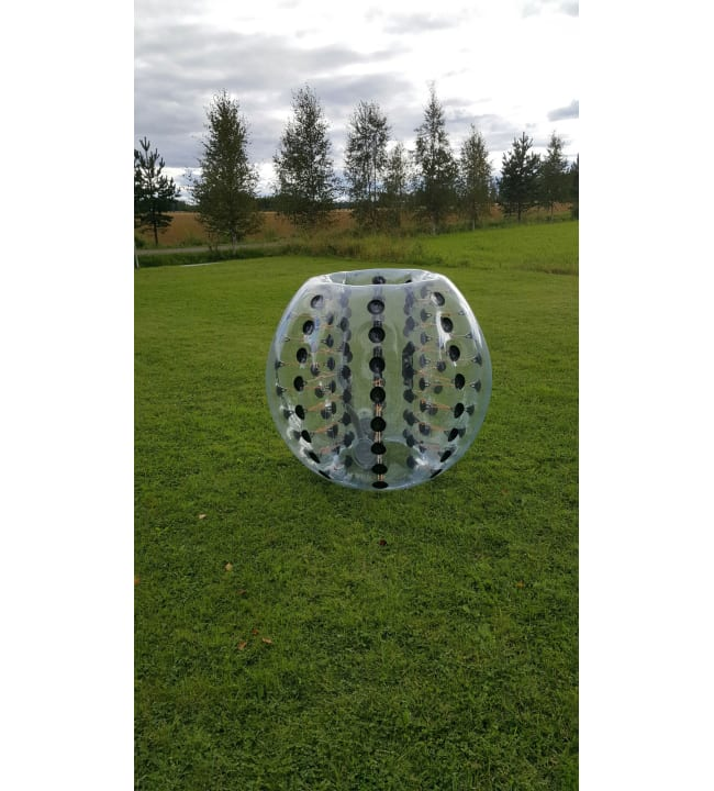 BumPer Ball Small JR 1,2 m törmäilypallo