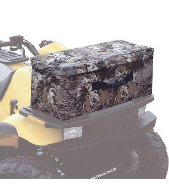 Front Rack Bag Camo mönkijän pehmeä etulaukku